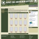 WW2 Quartermaster - Category