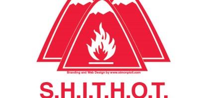 S.H.I.T.H.O.T. Logo